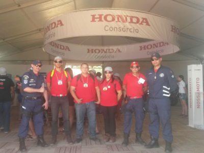Prevenção contra incêndio em Fortaleza